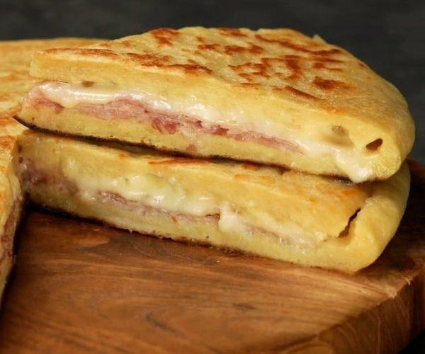 focacce di patate, ricetta facile e veloce