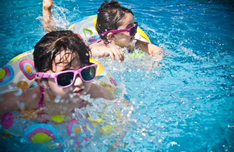 modelli piscina per bambini
