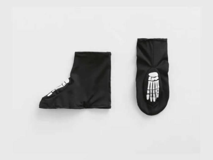 copri scarpe Zara