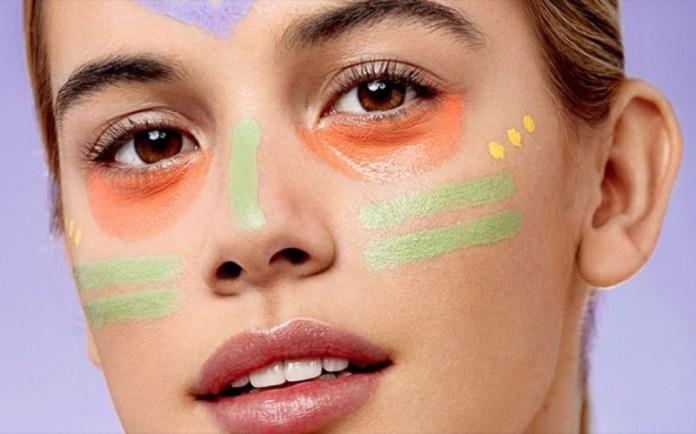 come usare i correttori colorati