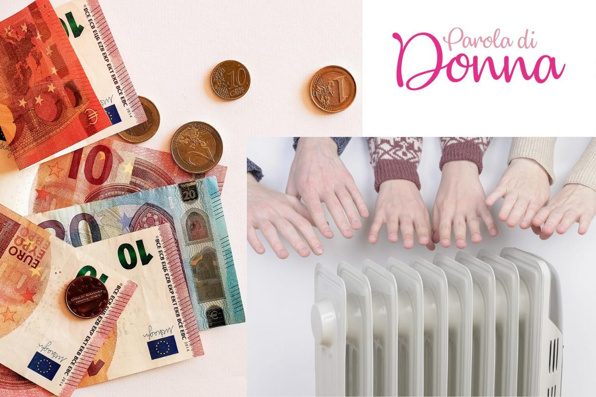 Ecco 10 consigli per risparmiare sul riscaldamento
