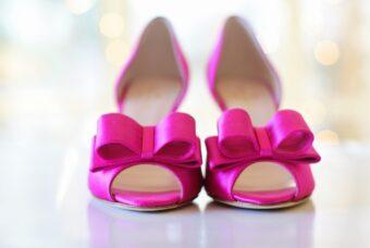 Come tenere in ordine le scarpe: il trucco cinese di cui avevamo proprio bisogno