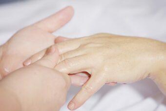 Manicure fai da te perfetta in 3 step